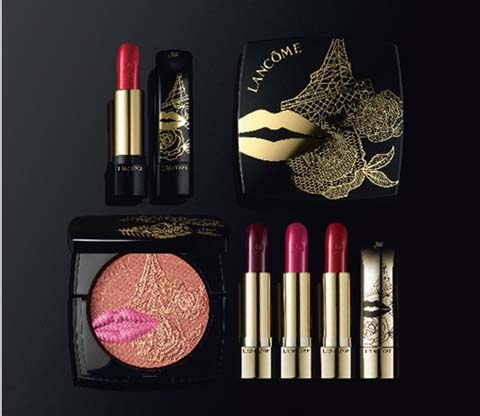 Lancome collezione autunno 2013 L'absolu Désir