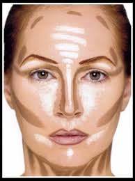 contouring-highlighting