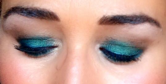 trucco-occhi-verde