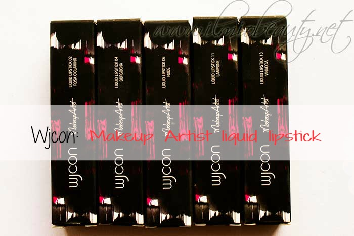 wjcon-makeup-artist-liquid-lipstick