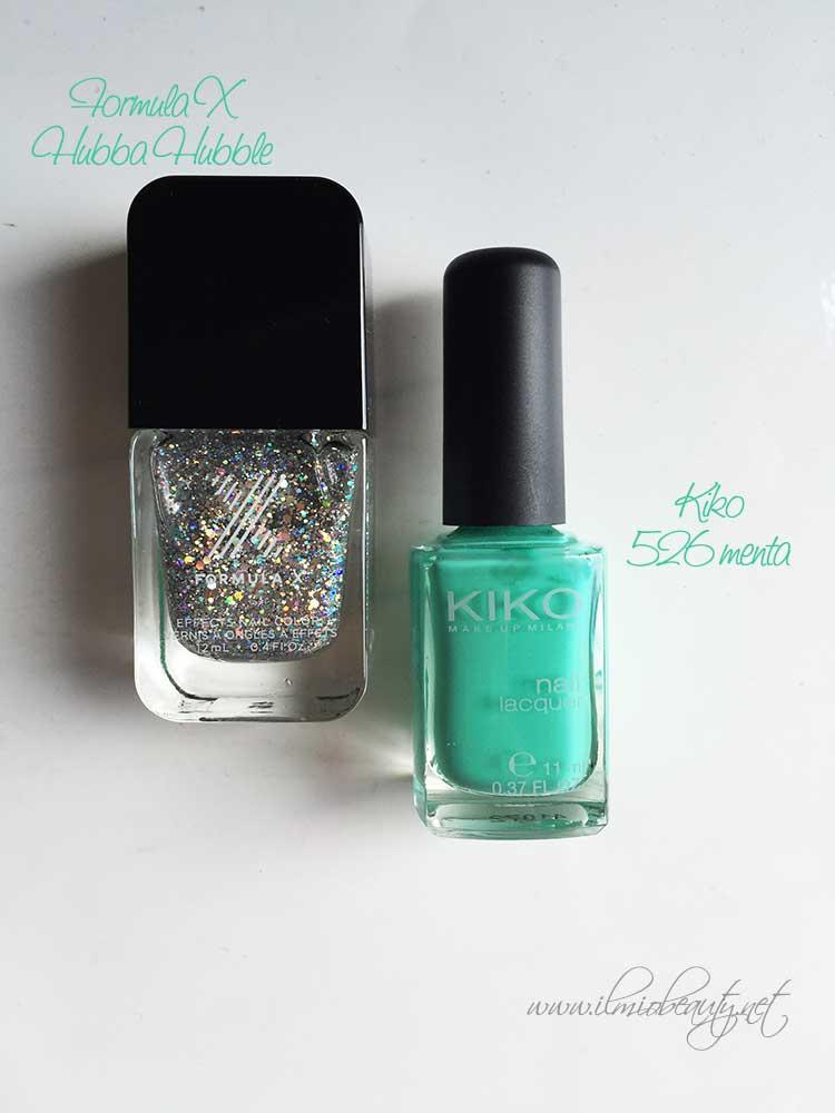 accent-manicure-glitter