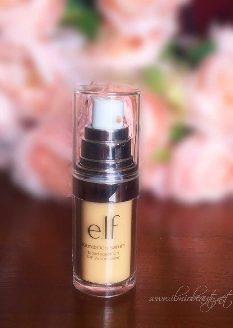 elf-foundation-serum