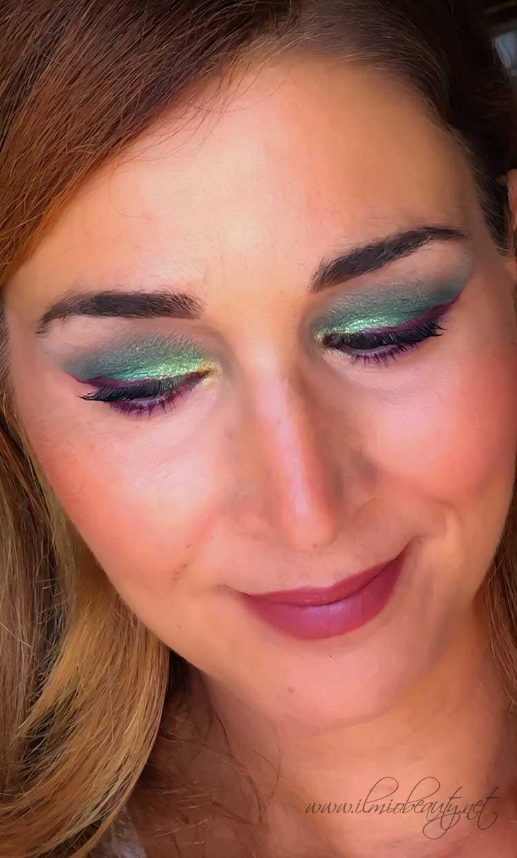 trucco-occhi-verde-smeraldo