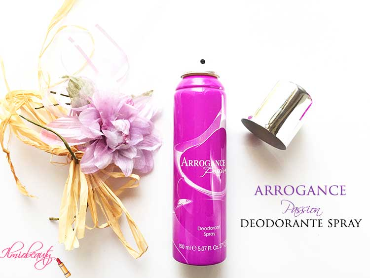 arrogance-passion-deodorante