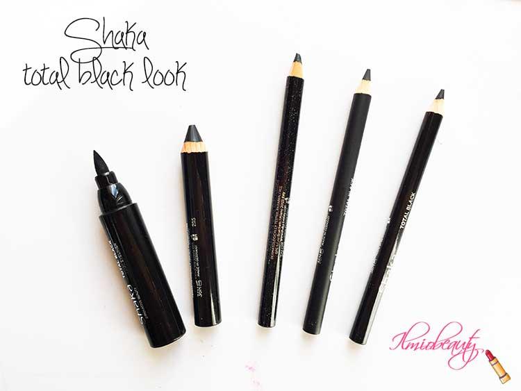 shaka-collezione-shaka-black-look
