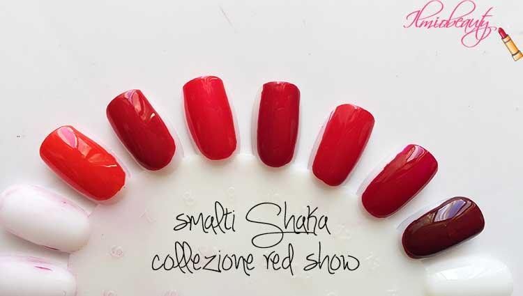 smalti-shaka-red-show