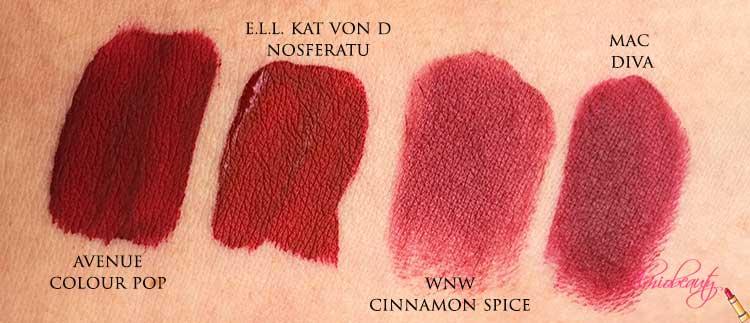 swatch-comparativi-nosferatu-kat-von-d-