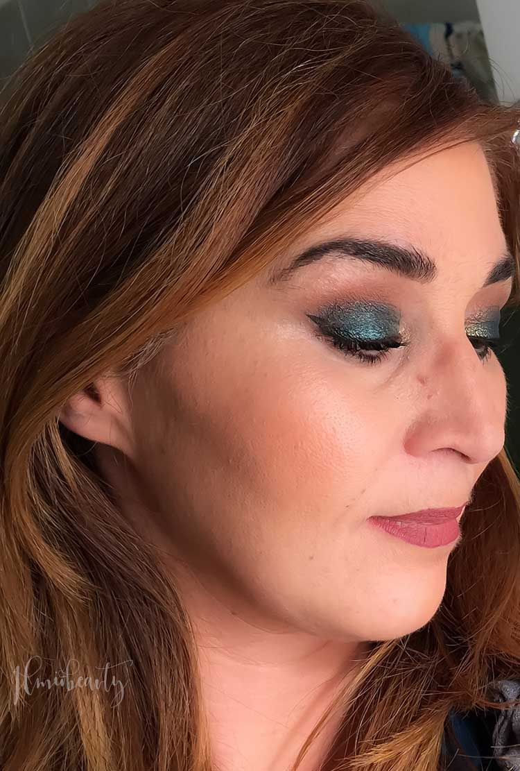 makeup-occhi-teal