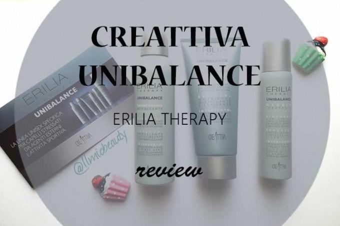 creattiva unibalance review