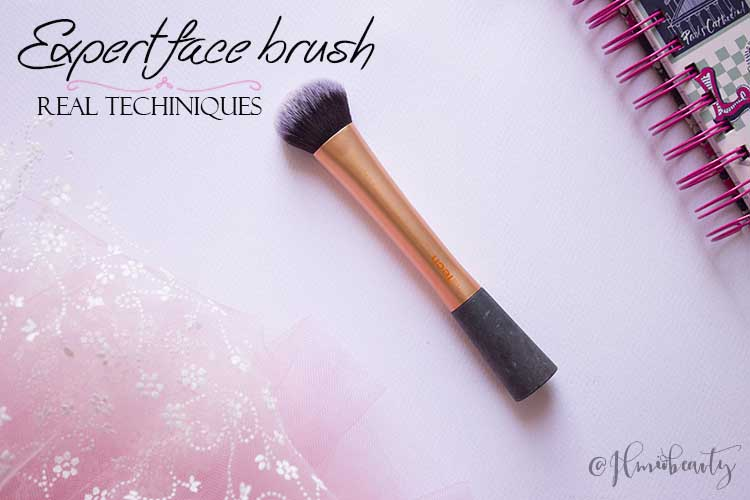 expert face brush real techniques