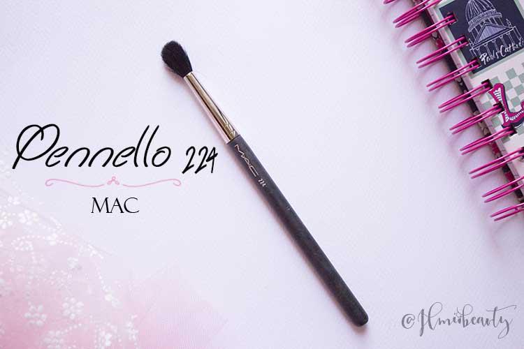 pennello 224 Mac