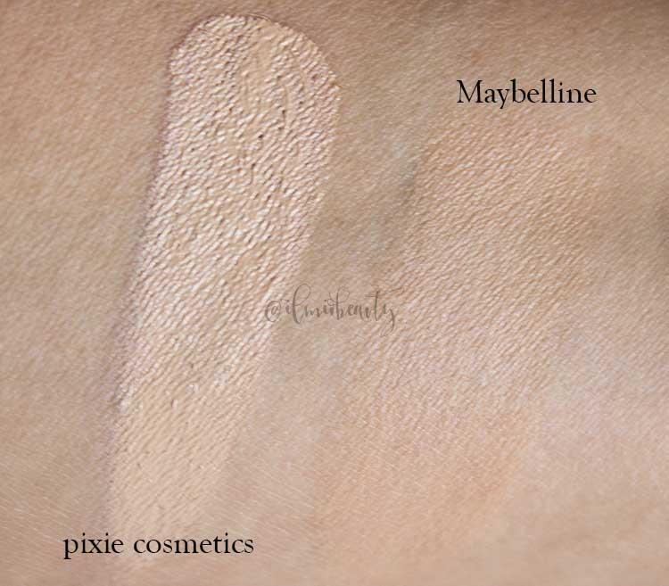 correttore pixie cosmetics