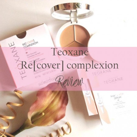 teoxane correttore review