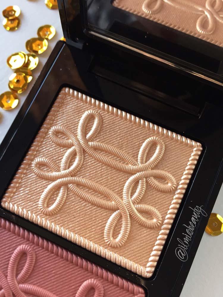 Nutcracker sweet copper
