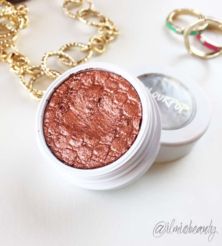 Sequin Colourpop