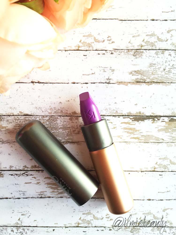 rossetto viola orchidea kiko