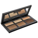 Shade and light contour palette kat von d