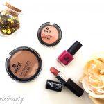avril makeup