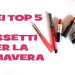top 5 rossetti primavera
