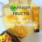 garnier fructis superfrutti recensione
