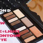 Kat Von D Shade and light eye contour palette