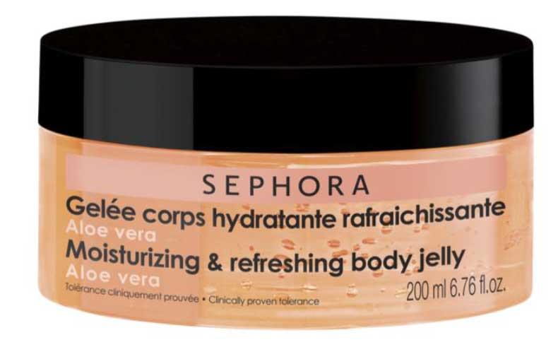 Sephora gelee corpo