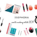 sephora novità makeup estate 2017