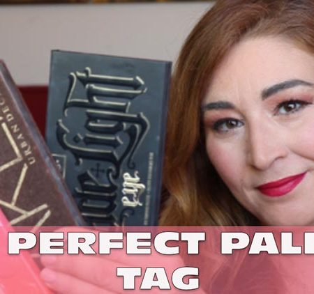 The perfect palette tag
