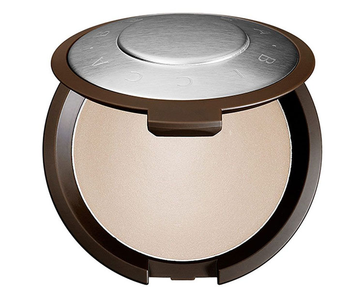 becca shimmering skin perfectori poured