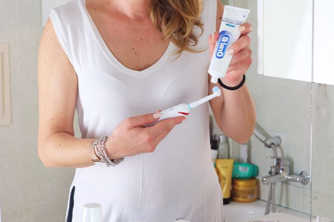Oral B protezione gengive 2