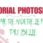 tutorial photoshop per principianti