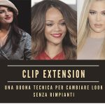 Clip extension